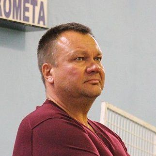 президиум федерации волейбола калининграда