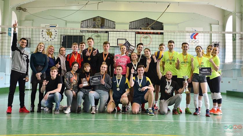 кубок улиц волейбол калининград