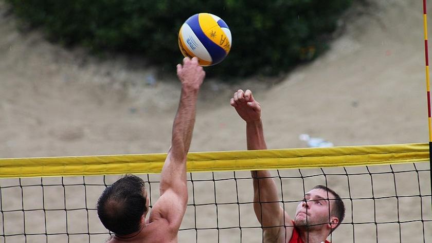 чемпионат светлогорск пляжный волейбол