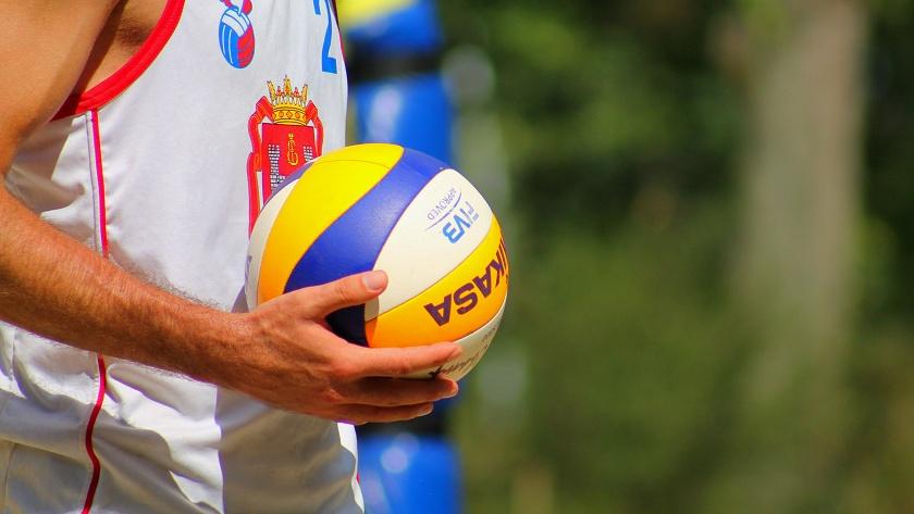 пляжный волейбол калининградская область