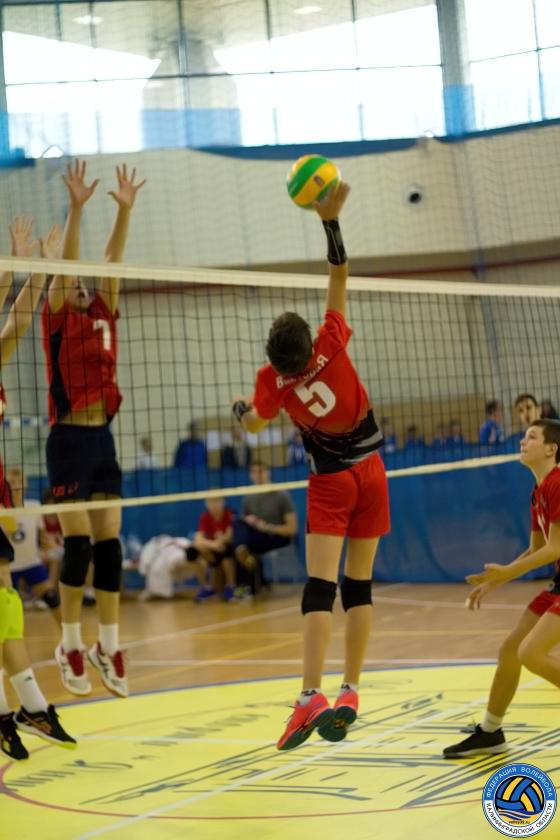 турнир по волейболу балтийская осень в калининграде