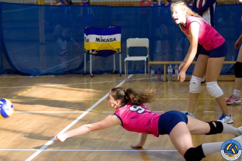 волейбол калининград первенство области игры