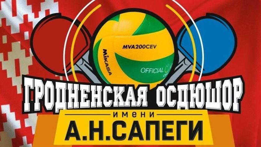 волейбол калининград беларусь игры