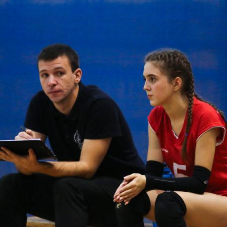 первенство россии по волейболу